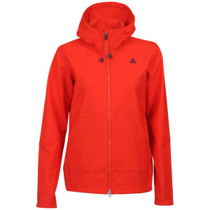Nike ACG Women's Straight Shot Composite Storm-FIT Jacket - Red