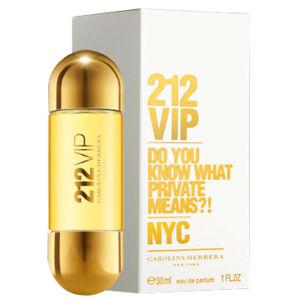 Carolina Herrera 212 VIP Eau de Parfum (30ml)