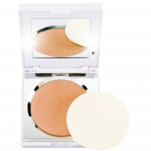 New CID I-Powder Compact Pressed Powder With Light - Medium