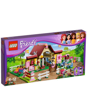 LEGO Friends: Heartlake Stables (3189)