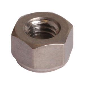 Pro-Bolt Titanium M5 Nylon Nut