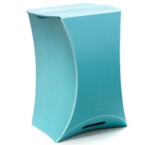 Flux Pop Stool - Blue