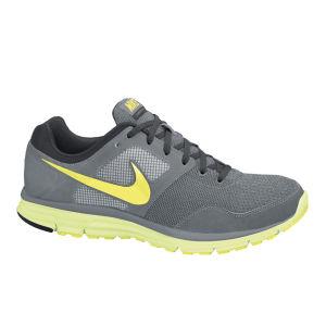Nike Men's Lunarfly+4 Running Shoe - Cool Grey