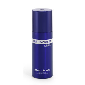 Paco Rabanne Ultraviolet Man Deodorant-Spray (150 ml)