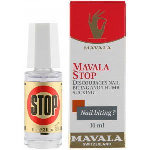 Mavala Stop - Nail Biting Prevention (10ml)