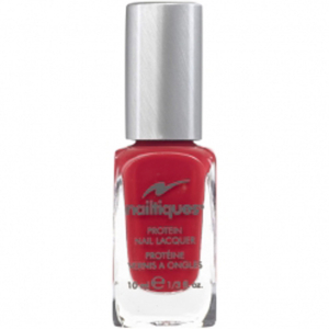 NAILTIQUES NAIL LACQUER WITH PROTEIN - SHANGHAI