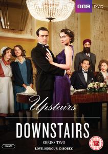 Upstairs Downstairs - Series 2