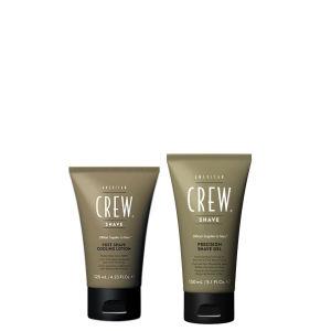 American Crew Shave Set 2
