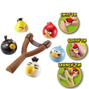 Angry Bird Mash'Em Bonus Pack