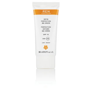 Crema BB REN Satin Perfection SPF 15 (50ml)