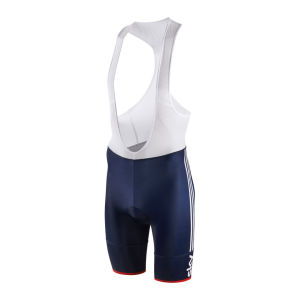 Adidas British Cycling Team Bib Shorts - 2013