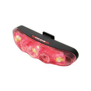 Cateye Rapid 5 Rear LED Cycle Light