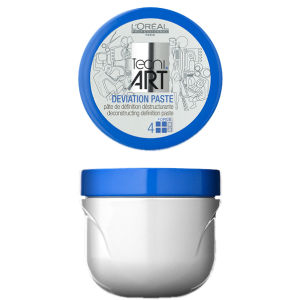 L'Oréal Professionnel Tecni ART Deviation Paste (100ml)