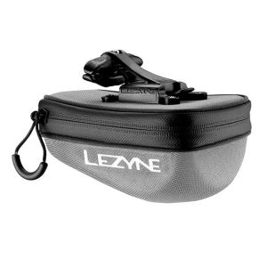 Lezyne Medium Pod Caddy with Quick Release - Grey
