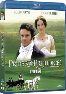 Pride and Prejudice [Speciale Editie]