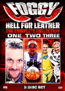 Foggy's Hell For Leather 1-3 Complete Collection
