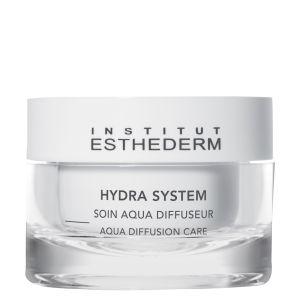 INSTITUT ESTHEDERM TIME CELLULAR CARE HYDRA SYSTEM AQUA DIFFUSION CARE (50ML)