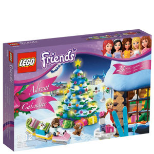 LEGO Friends: Advent Calendar (3316)
