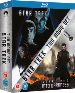 Star Trek / Star Trek: Into Darkness