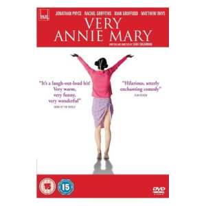 Very Annie Mary