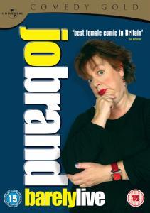 Jo Brand: Barely Live - Comedy Gold 2010