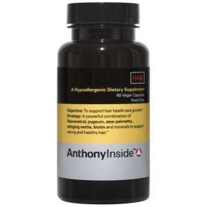 Anthony Hair (60 Capsules)