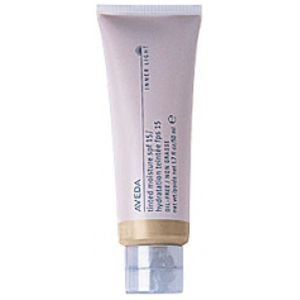 Crema hidratante con color Ligera Aveda Inner Light SPF15 - 03 Ssweet Tea (50ml)