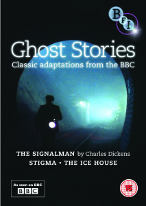 Ghost Stories - Volume 4