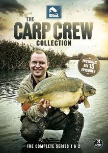 Carp Crew / Carp Crew 2