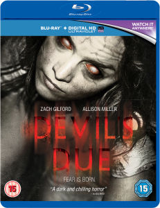 Devils Due (Includes UltraViolet Copy)