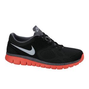 Nike Men's Flex 2012 Running Shoes - Black