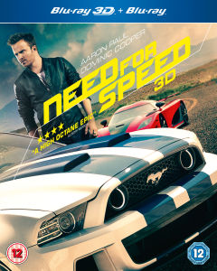 Need For Speed 3D (Includes 2D Version)