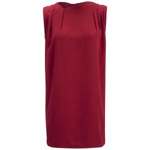 Vero Moda Women's Cosmo Shift Dress - Jester Red