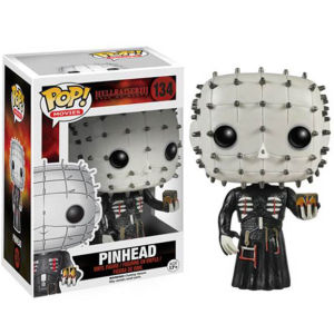 Figurine Pop! Hellraiser Pinhead