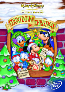 Mickeys Countdown To Christmas
