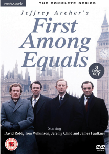 First Amongst Equals - Complete Serie