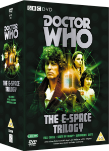 Doctor Who - E-Space Trilogy