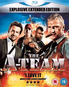 The A-Team: Extended Explosive Edition