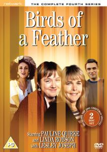 Birds of a Feather: Seizoen 4 - Compleet