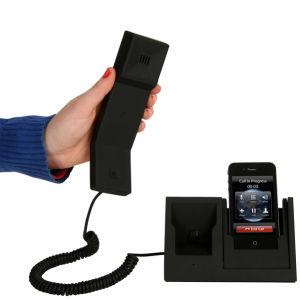 Idock Phone and Speaker