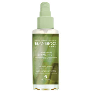 Nebulizador Bamboo Brillo Luminoso de Alterna 100 ml