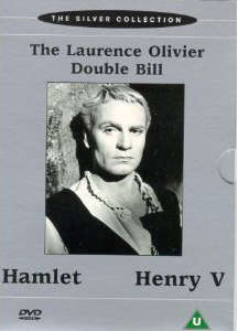 Laurence Olivier Collection - Hamlet/Henry V