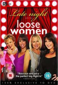 Late Night With Loose Women