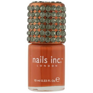 Nails Inc. Knightsbridge Crystal Colour Nagellack 10ml