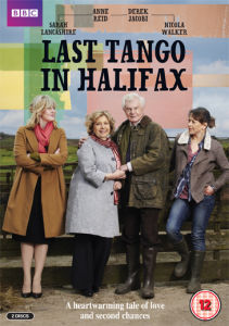 The Last Tango in Halifax