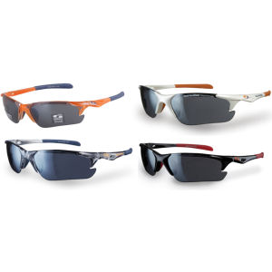Sunwise Twister Sports Sunglasses