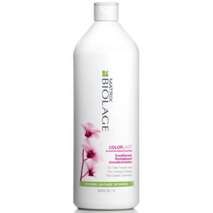 Matrix Colorlast Conditioner (1000ml) With Pump
