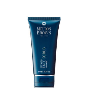 Molton Brown For Men Deep Clean Face Scrub 100 ml