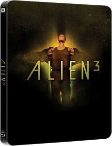 Alien 3 - Steelbook Edition