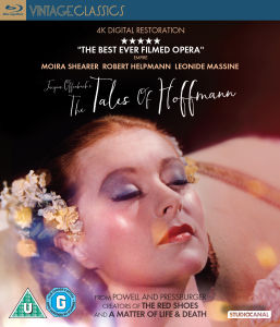 Tales of Hoffmann - Special Edition (Digitally Restored)
